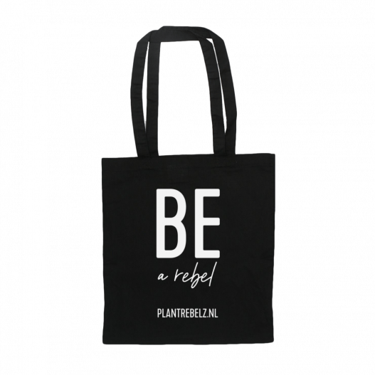 Be a rebel Totebag